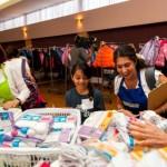 NCJW/Essex Back 2 School Store Lets Disadvantaged Children Shop for Free