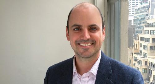 Matthew Thomas