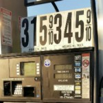 Road Trip? Low Gas Prices Please At The Pump