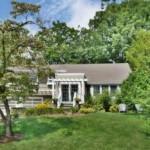 Sponsored Post:  Fabulous Custom Mid-Century Home For Sale in Montclair