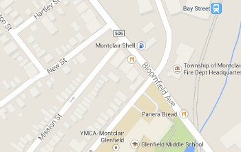 Stabbing Tonight on Montclair's Mission Street, Suspect Arrested