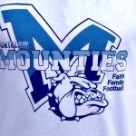Show Your Support For the Montclair Mounties