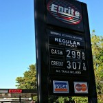Gas Prices Under $3? Yes!
