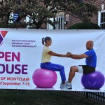 YMCA of Montclair Open House Week Starts Today
