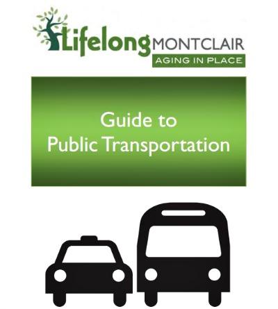 Lifelong Commuting Guide For Seniors