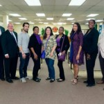 Montclair's SOFIA Chosen For Allstate's Purple Purse Challenge
