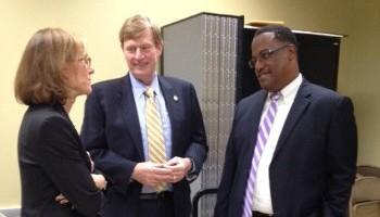It's Unanimous - Princeton Votes To Hire Montclair Town Manager