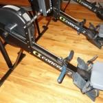 Get Into the Groove at Montclair's New Indoor Rowing Studio
