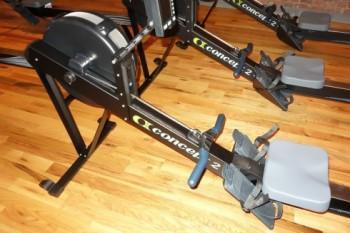 groove indoor rowing studio