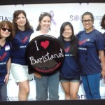 Local Businesses Donate to Support Baristanet's SOFIA Walking Team
