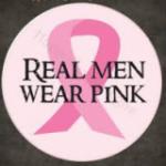 Real Men Wear Pink To Honor Assemblyman Thomas P. Giblin