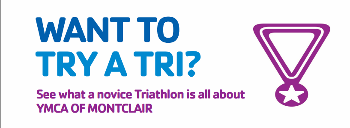 Train, Then Try Out A Triathlon at Montclair Y