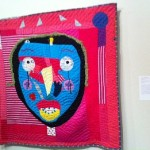 From Montgomery to Montclair: African-American Quilts at Montclair Art Museum