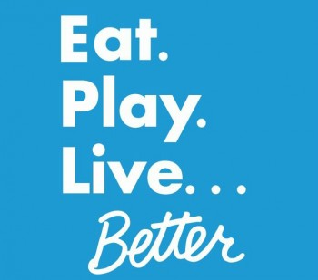 Eat. Play. Live... Better