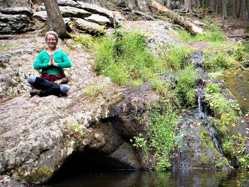 Sunshine Yoga Hikes