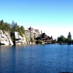 48 Hour Get Away: Mohonk Mountain House