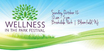 Wellness in the Park Festival Comes To Brookdale Park, 10/12