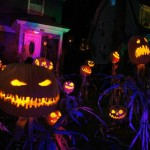 Glen Ridge House Hosts Spooky Family Fun for Halloween
