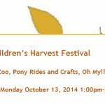 Kid-Friendly Fun At Glen Ridge Harvest Festival on Columbus Day