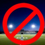 Letters to the Editor: No Night Games at Woodman Field