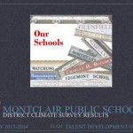 Montclair School Superintendent To Share District Climate Survey Results