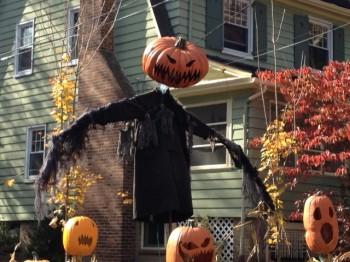 pumpkin king in glen ridge