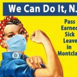 Opinion: Committee For A Healthy Montclair Writes in Support of Earned Sick Leave (Updated)