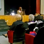 Concerns with Institutional Bias Dominate Second Montclair AGAP Meeting