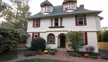 Baristaville Open Houses: Sunday, Oct. 26