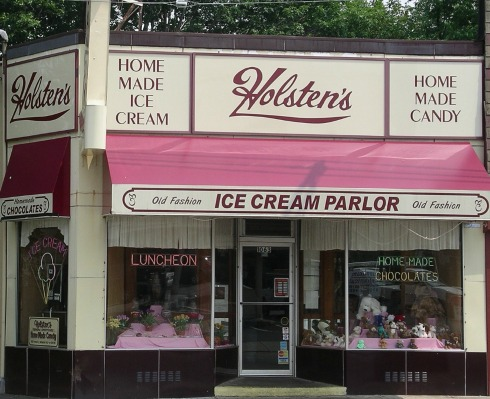 Holsten's