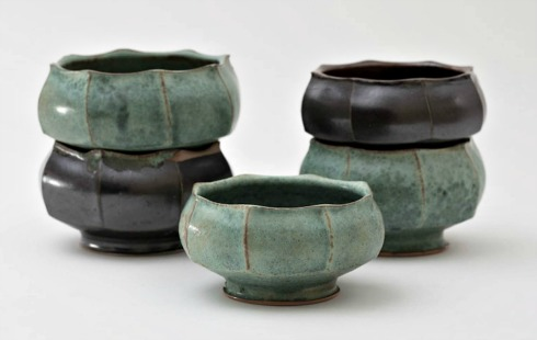 Pottery by Ken Biedler