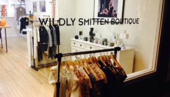 Shopping Spotlight: Wildly Smitten, Downtown Montclair's Chic Boutique