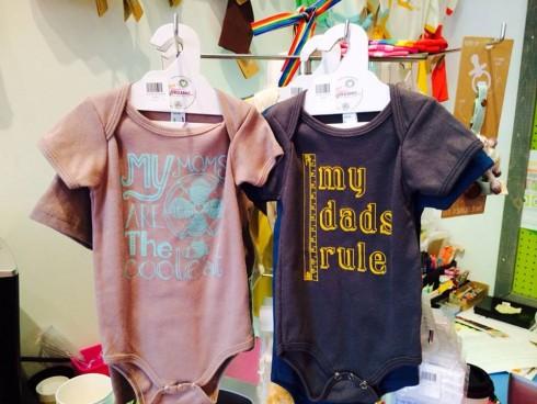 Hudson Street Organic Baby Boutique
