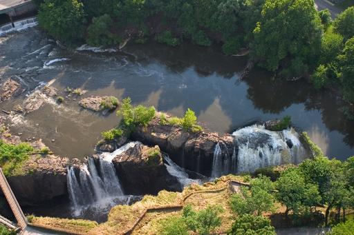 Passaic River