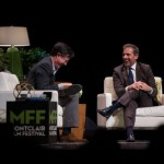 Reunited: MFF Brings Steve Carell and Stephen Colbert Together Again For Big Laughs