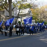 Join The Montclair Mounties March Out This Saturday