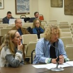 Montclair Historic Preservation Commission Approves One Façade Improvement and Rejects Another