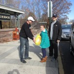 Community Food Bank of New Jersey Collecting Thanksgiving Donations in Glen Ridge This Saturday