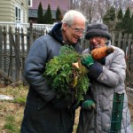 Montclair's Anti-Leaf Blower Activist to Appear on CBS News