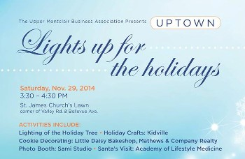 holiday uptown