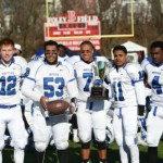 Montclair Mounties and Bloomfield Bengals Take Field on For Investors Bank Cup (FRIDAY)