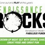 Don't Miss Renaissance Rocks: Saturday, November 22