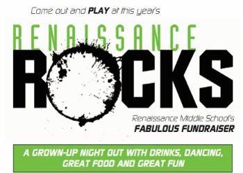Renaissance Rocks Tonight!