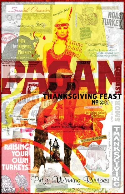 Pagan Thanksgiving