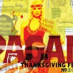 The 24th Annual Pagan Thanksgiving: Food, Fun, and the Wishbone Grudge Match!