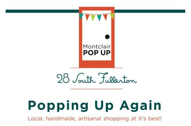 Montclair Pop Up