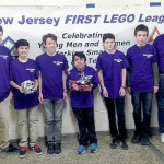 Montclair Middle Schools Compete in Robotics Competition