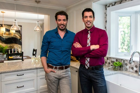 how to get on the property brothers show canada
