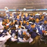 Montclair Mounties Win NJSIAA North 1, Group 5 Championship for the Third Time