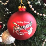 Give Your Tree Some Montclair Flavor With a Raymond's Ornament